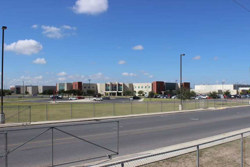 Palmview High School