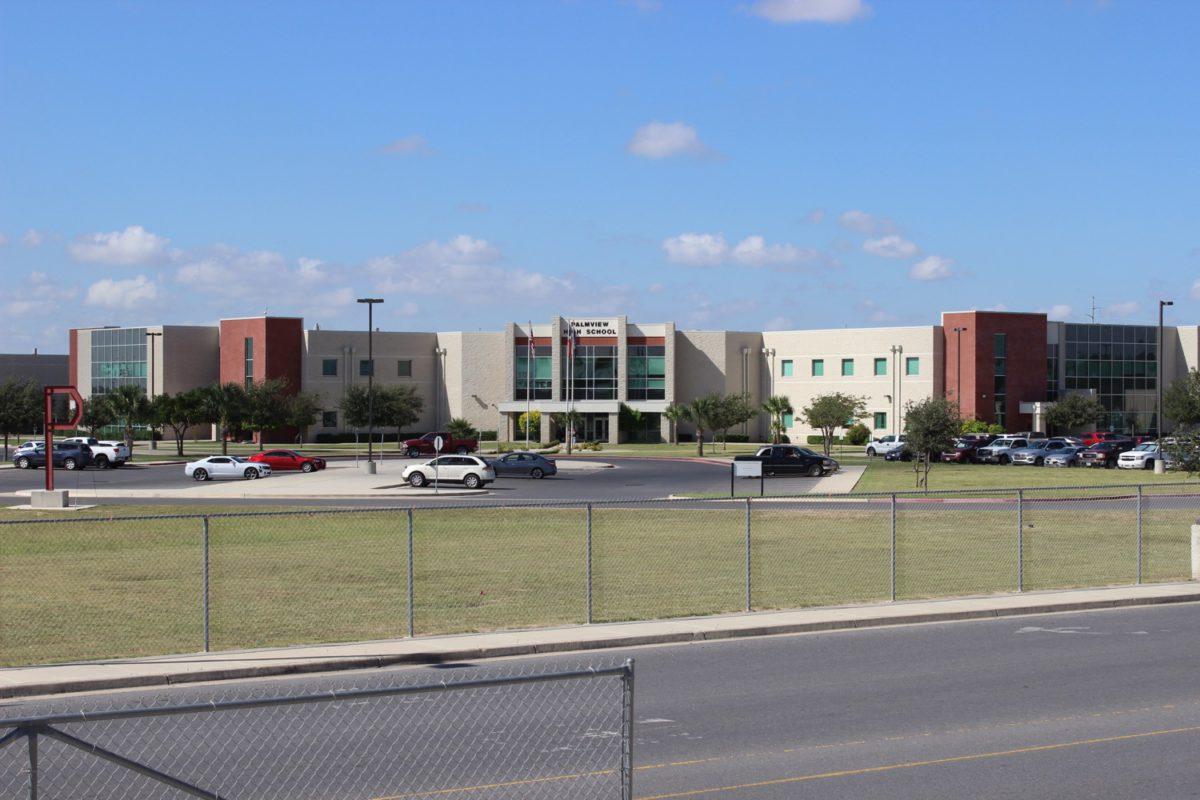 Palmview High School