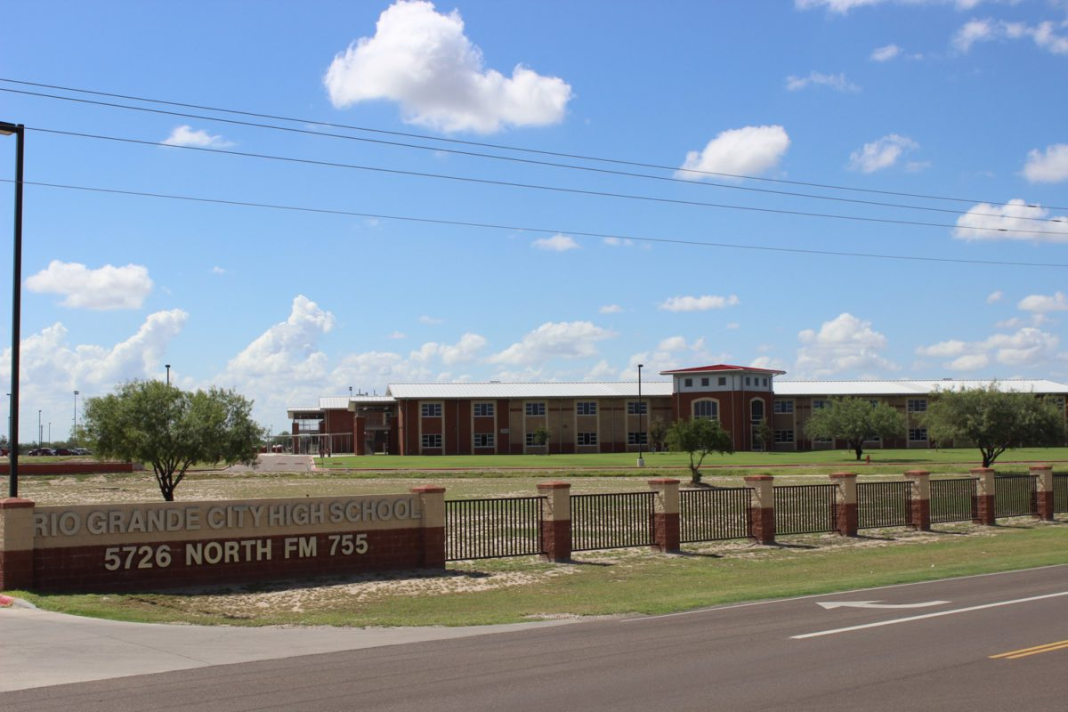 Rio Grande City High School