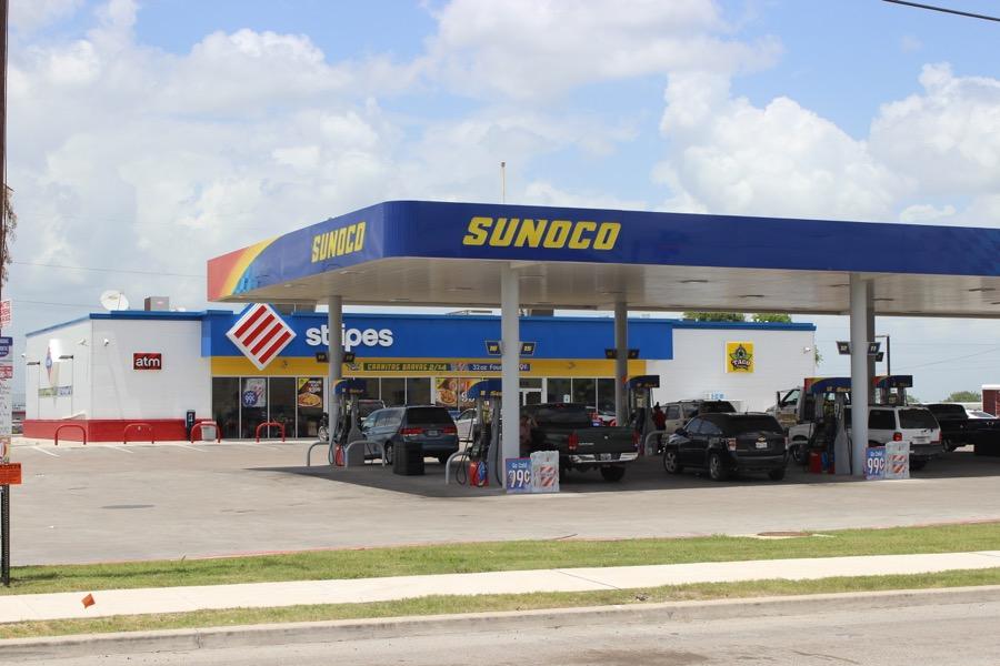 Stripes Gas Station Near Me >> Stripes Convenience Stores J Iii Concrete 956 969 1578