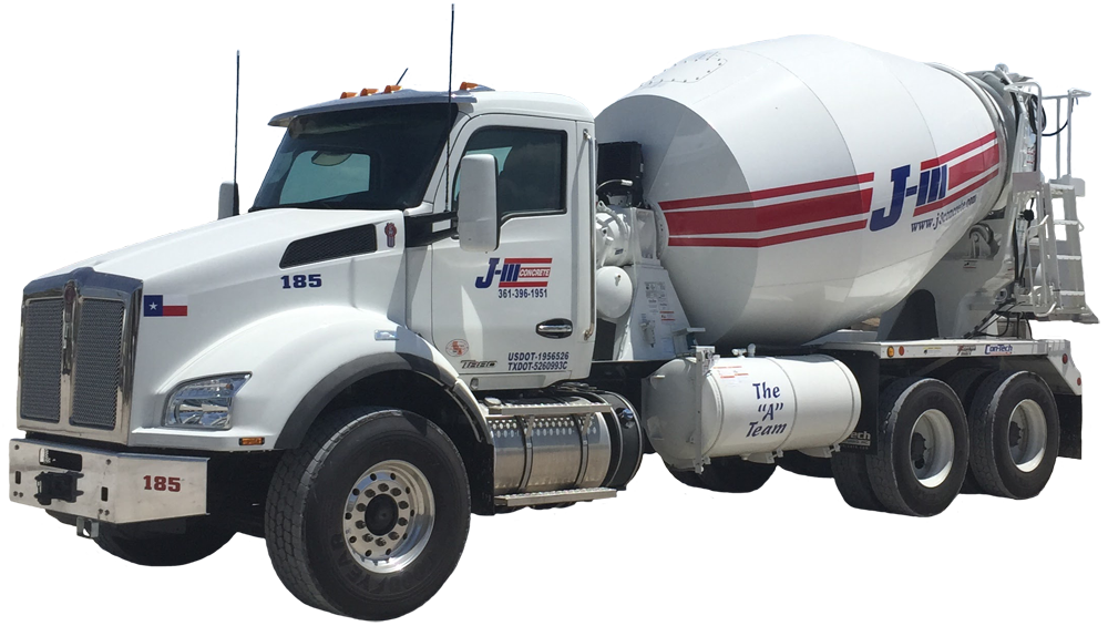 South Texas Ready-Mix Concrete | J-III Concrete (956) 969-1578
